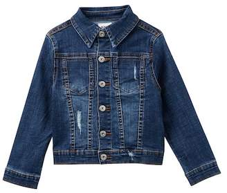 Hudson Denim Jacket (Toddler & Little Boys)