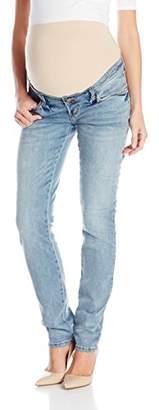 Ripe Maternity Women Jessa Denim Skinny Jeans