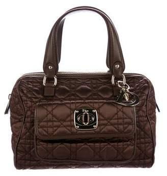 Christian Dior Cannage Charming Lock Bag