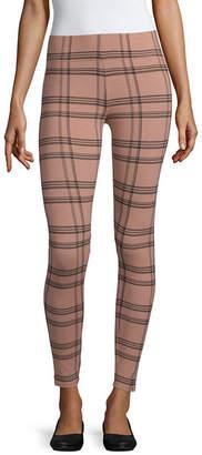 MIXIT Mixit Printed Knit Womens Legging