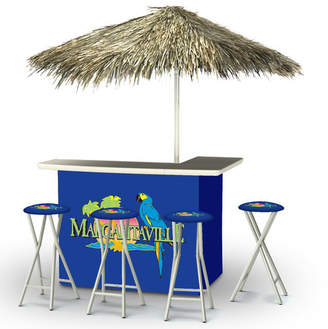 Margaritaville Best of Times Tiki Bar Set