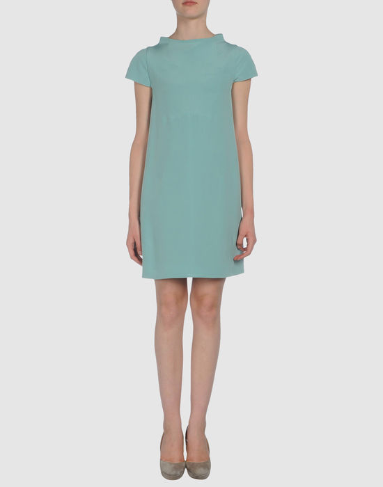 GIANLUCA CAPANNOLO Short dress