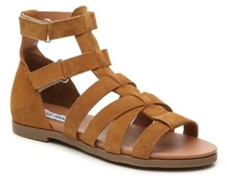 Steve Madden Gali Gladiator Sandal
