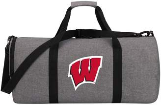 NCAA Wisconsin Badgers Wingman Duffel Bag by Northwest