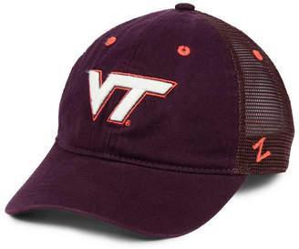 Zephyr Virginia Tech Hokies Homecoming Cap