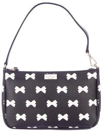 Kate Spade Kate Spade New York Printed Handle Bag