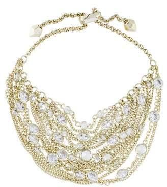 Kendra Scott Crystal Multi-Chain Stassi Bracelet