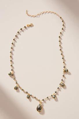 Riviera Jemma Sands Shaker Necklace