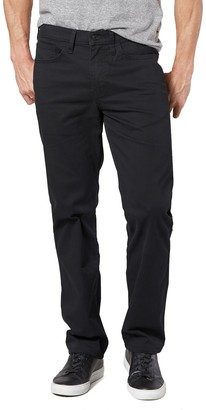Dockers Men's Straight-Fit Jean Cut Khaki All Seasons Tech Pants D2