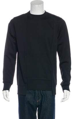 Y-3 Sport Crew Neck Sweater w/ Tags