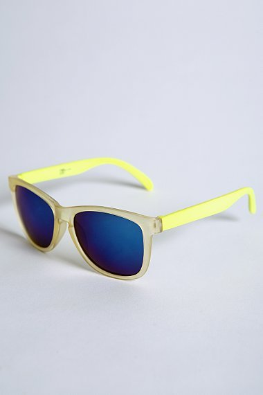 Frosted Sunglasses