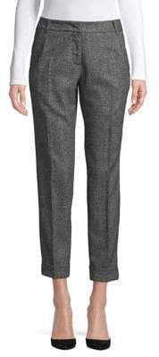 Max Mara Bergamo Long Pants
