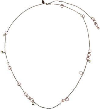 JUCCA Necklaces $118 thestylecure.com