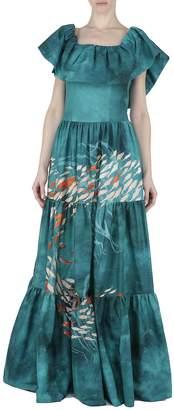 Stella Jean Cotton Dress
