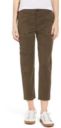 DL1961 Elliot Slouchy Slim Cargo Pants