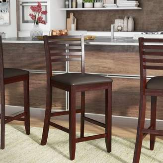 Andover Mills Clarke Bar & Counter Stool Seat Height: Counter Stool