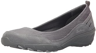 Skechers Sport Women's Savvy Dressed Up Wedge Pump $35.99 thestylecure.com