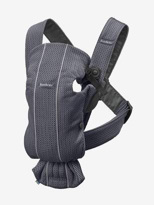 Vertbaudet Mini Baby Carrier in Mesh, by BABYBJORN