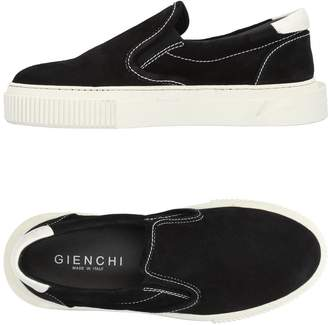 Gienchi METAL Low-tops & sneakers - Item 11486046