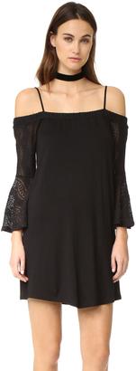 Ella Moss Annakua Dress $198 thestylecure.com