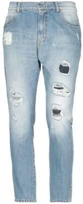 Gold Case Jeans