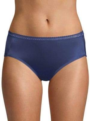 Wacoal Smooth High-Cut Briefs