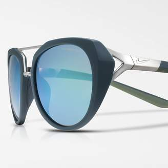 Nike Flex Motion Mirrored Sunglasses