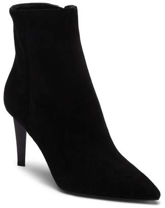 KENDALL + KYLIE Kendall & Kylie Zoe Suede Pointy Toe Dress Bootie