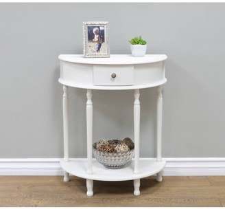 Home Craft Furniture Home Craft Console Table