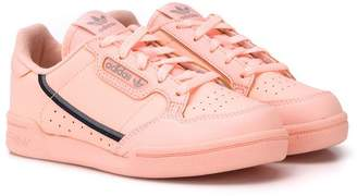 adidas Kids low lace-up sneakers