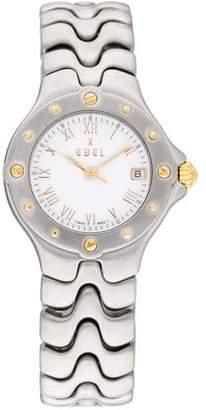 Ebel Sportwave Watch