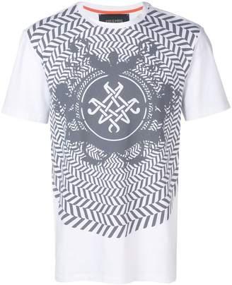 Mr & Mrs Italy graphic print T-shirt