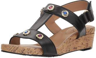 SoftStyle Soft Style Oralee Women's Wedge Shoes