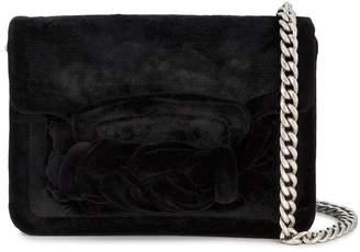 Miu Miu mini braided box bag