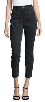 NYDJ Skinny Chino with Zipper