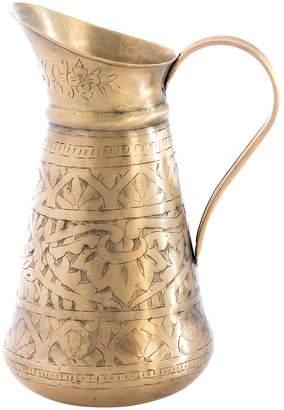 Shiraleah Aziz Jug Vase
