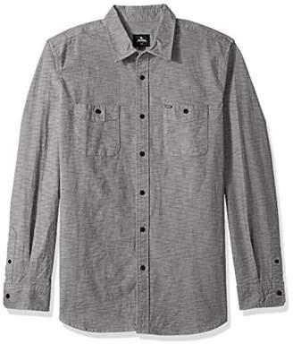 Rip Curl Men's Refugio S/s Shirt