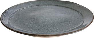 Salt&Pepper Salt & Pepper Blue Nomad 35cm Pottery Serving Platter