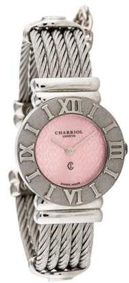Charriol St-Tropez Watch