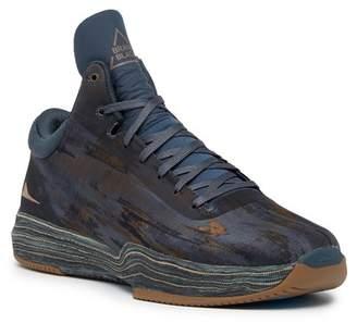 Brandblack Rare Metal Watercolors Sneaker