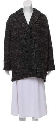 IRO Bavye Virgin Wool Coat