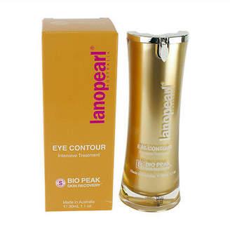 NEW Skincare Lanopearl Bio Peak Skin Recovery Eye Contour Intensive Treatment