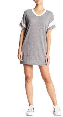 Alternative Short Sleeve Knit Dress