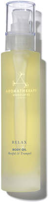 Aromatherapy Associates Relax Massage and Body Oil