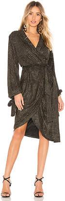C/Meo Alight Midi Dress
