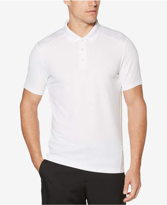 Perry Ellis Men Colorblocked Polo