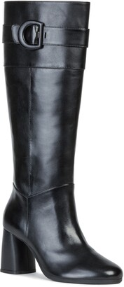 Geox Calinda Tall Boot