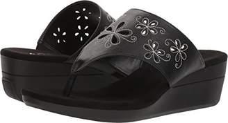 Aerosoles A2 by Women's Air Flow Wedge Sandal