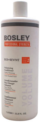Bosley 33.8Oz Bos Revive Volumizing Conditioner For Visibly Thinning Color