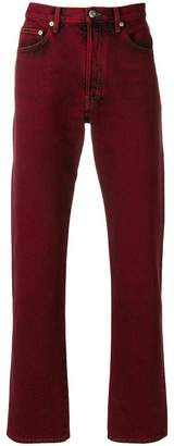 Valentino skinny fit jeans